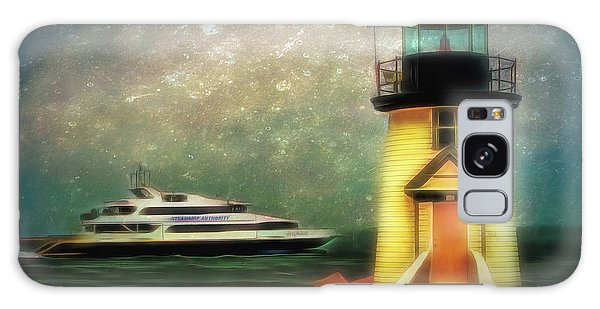 Brant Galaxy Case by Jack Torcello