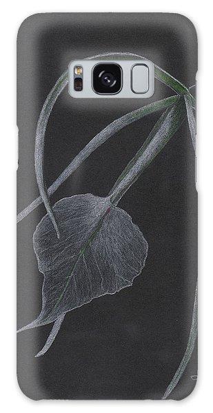 Brassalove Nordosa Orchid Galaxy Case