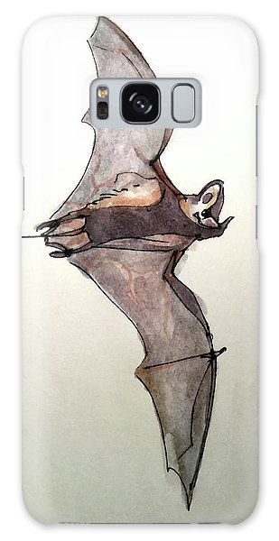 Brazilian Free-tailed Bat Galaxy Case