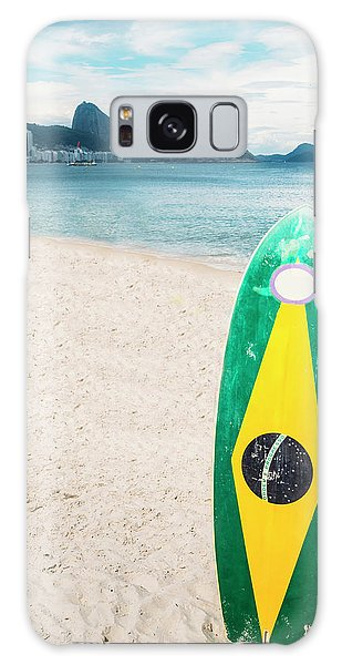 Brazilian Standup Paddle Galaxy Case
