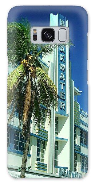 Breakwater Miami Beach Galaxy Case
