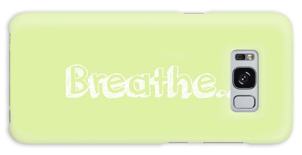 Breathe - Customizable Color Galaxy Case