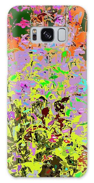 Breathing Color Galaxy Case