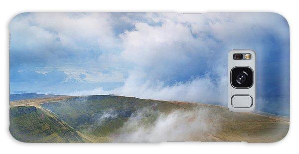 Brecon Beacons National Park 3 Galaxy Case