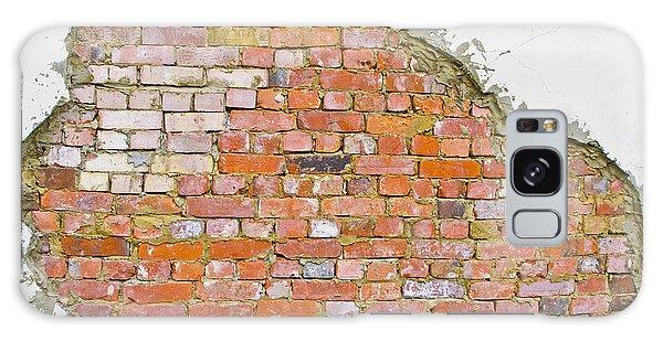 Brick And Mortar Galaxy Case