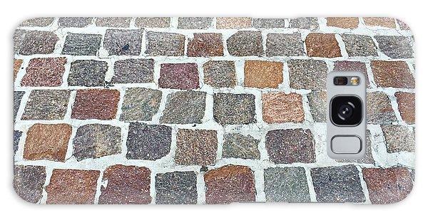 Brick By Brick Galaxy Case