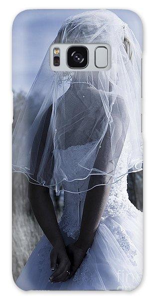 Bride Galaxy Case