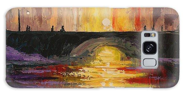 Bridge Galaxy Case