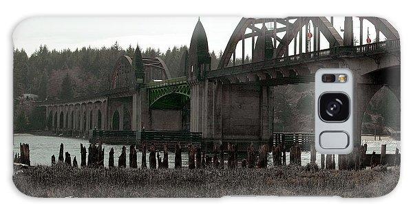 Bridge Deco Galaxy Case