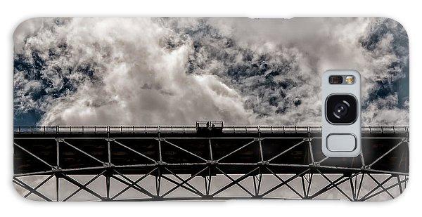 Bridge From Below Galaxy Case