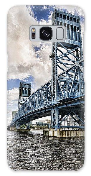 Bridge Of Blues II Galaxy Case