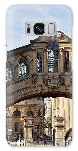 Bridge Of Sighs Oxford Galaxy Case