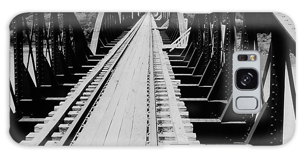 Bridge On The River Kwai Galaxy Case