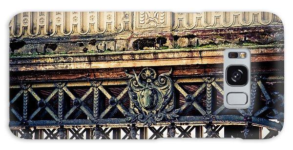 Bridge Ornaments In Germany Galaxy Case
