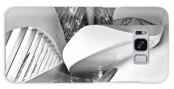 Bridge Pavilion Zaragoza Galaxy Case by Marek Stepan