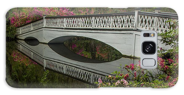 Bridge Reflections Galaxy Case