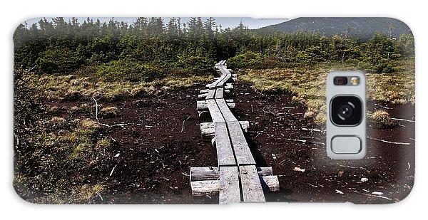Bridge To Mizpah Galaxy Case