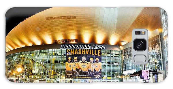 Bridgestone Arena Galaxy Case
