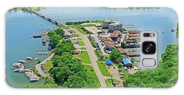 Bridgewater Plaza Aerial Galaxy Case