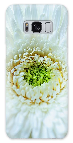 Galaxy Case featuring the photograph Bright As A Lime by Christi Kraft