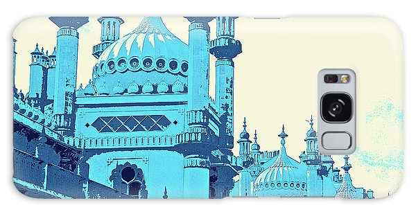 Brighton Pavilion Galaxy Case