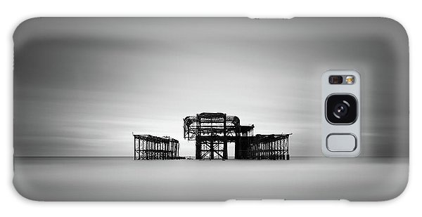 West Galaxy Case - Brighton West Pier by Ivo Kerssemakers