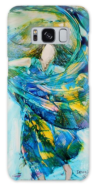 Bringing Heaven To Earth Galaxy Case
