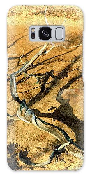 Brins Mesa 07-100 Burnt Galaxy Case by Scott McAllister