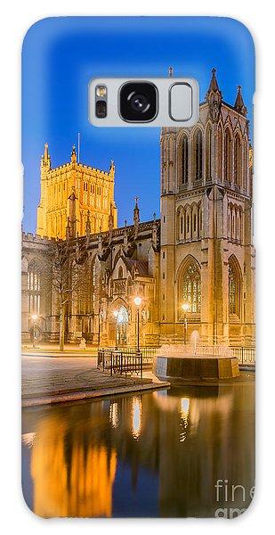 Bristol Cathedral Galaxy Case
