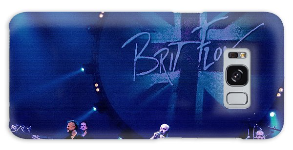 Brit Floyd Space And Time World Tour 2015.3 Galaxy Case