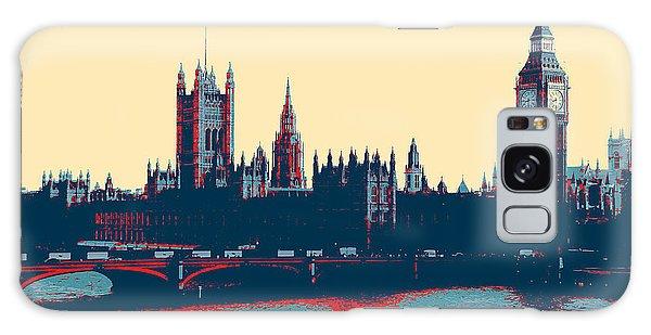 British Parliament Galaxy Case