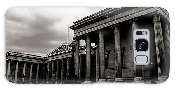 London Galaxy Case - #britishmuseum #london #thisislondon by Ozan Goren