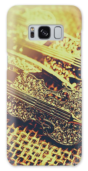 Style Galaxy Case - Broaching A Musical Play by Jorgo Photography - Wall Art Gallery