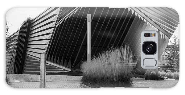 Broad Art Museum Galaxy Case by Larry Carr