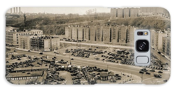 Broadway And Nagle Ave 1936 Galaxy Case