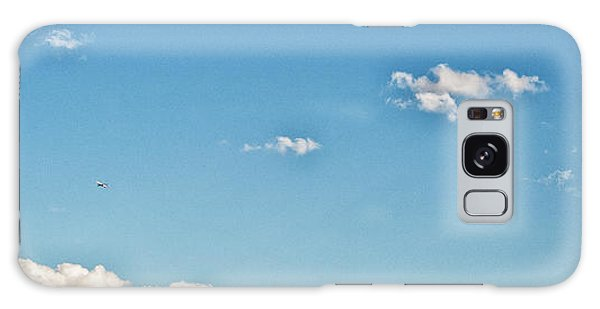 Broadway Bridge Sky 2 Chromatic Galaxy Case