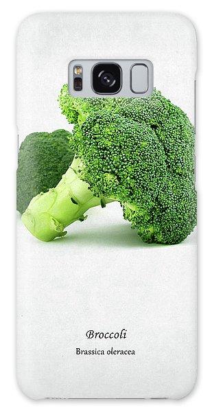 Broccoli Galaxy Case
