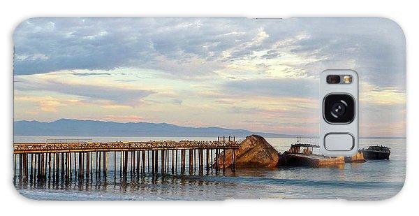 Broken Boat, Ss Palo Alto Galaxy Case