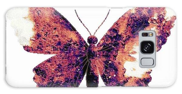 Broken Wings Galaxy Case