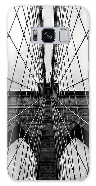 East Galaxy Case - Brooklyn's Web by Az Jackson