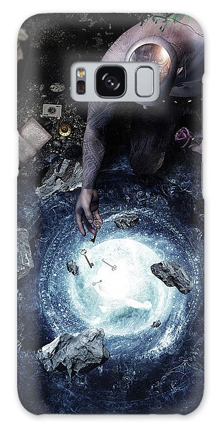 World Religion Galaxy Case - Brought To Light by Cameron Gray