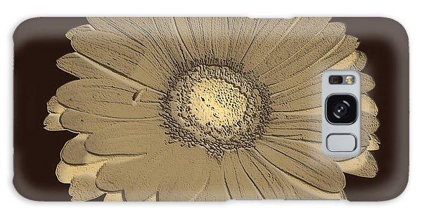 Brown Art Galaxy Case by Milena Ilieva