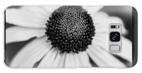 Brown Eyed Susan Galaxy Case