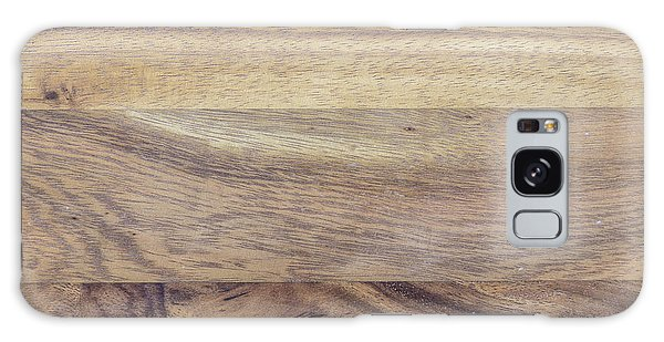 Brown Rubber Wooden Tray Handmade In Asia Galaxy Case by Jingjits Photography