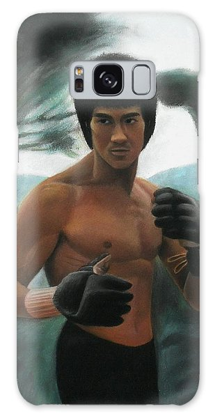 Bruce Lee - The Concentration  Galaxy Case