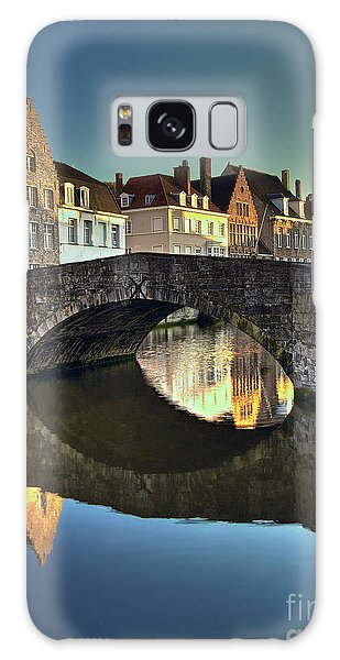Bruges Twighlight Galaxy Case