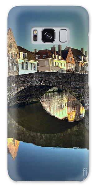 Bruges Twighlight Galaxy Case