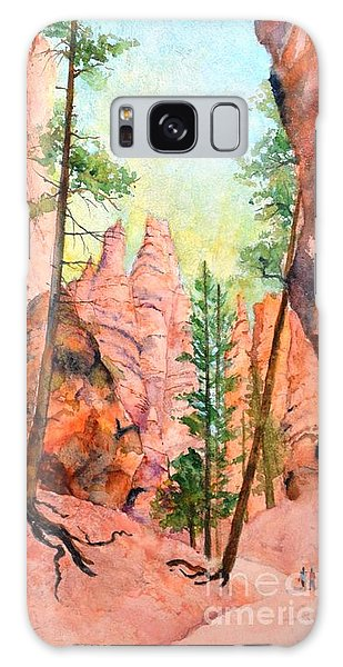 Bryce Canyon #2 Galaxy Case