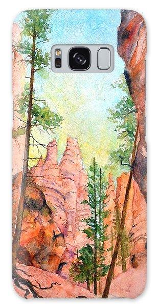 Bryce Canyon #2 Galaxy Case