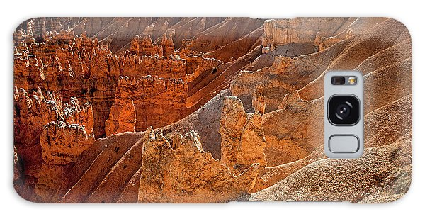 Bryce Canyon Galaxy Case